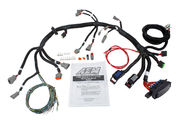 Infinity 7-series Universal Modular V8 Harness system