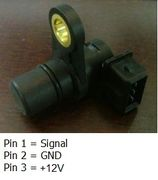 HALL Crankshaft sensor
