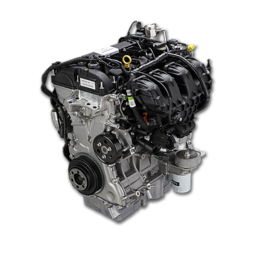 Ford 2.0 EcoBoost 250-400hp