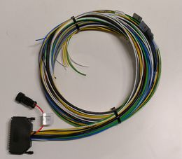 MS3X Expander flying leads wiring harness