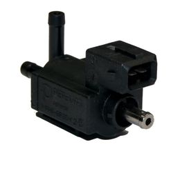 Pierburg Boost solenoid with connector
