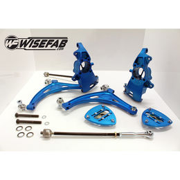 Wisefab Front Track Kit for Toyota GT86