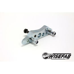 Wisefab V2 Lock Kit for Nissan 200SX S14, S14A, S15