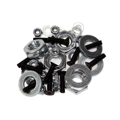 AeroCatch® 125 series fastener pack