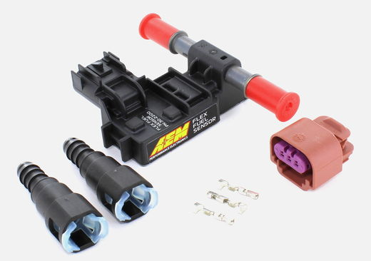AEM Flex Fuel sensor kit