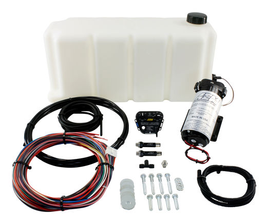 AEM Water/Methanol injection kit - HD Controller