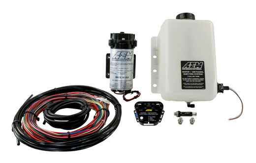 AEM Gas NA HiComp Water/Methanol kit