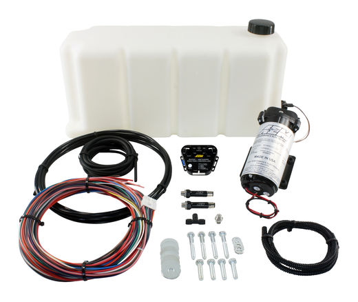 AEM HD Turbodiesel Water/Methanol injection set