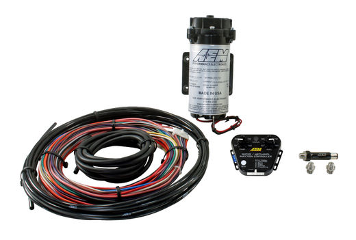 AEM V2 Turbodiesel water/meth kit, no tank