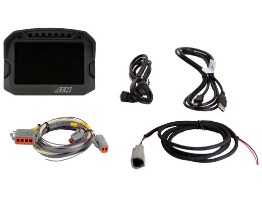 AEM CD-5L Digital Display w logging