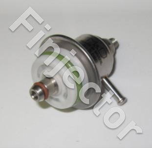 Adjustable Fuel pressure regulator 1-5bar Bosch style