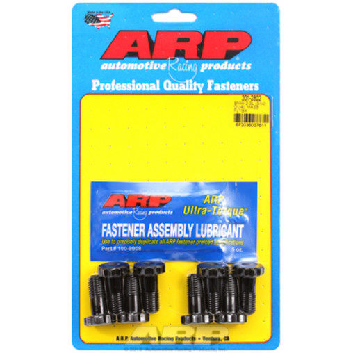 ARP Flywheel Bolts for BMW M3 E30 S14B23 (M12x150 - Length 28 mm)