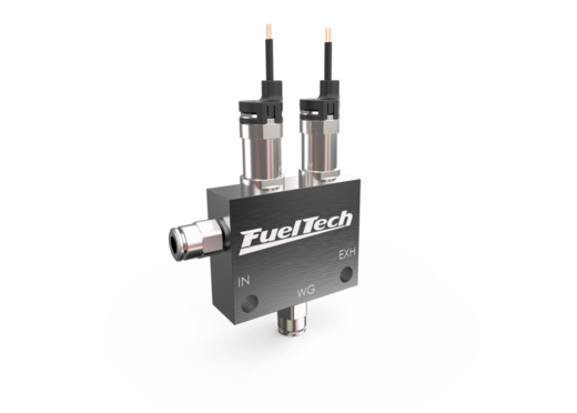 FuelTech Boost ControllerDual Valve Kit