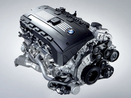 BMW N54 DI Engine Management Kit