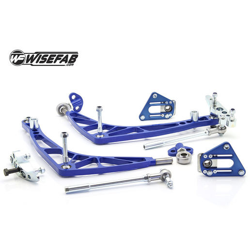 "Wisefab ""FD Legal"" Lock Kit for BMW E46"