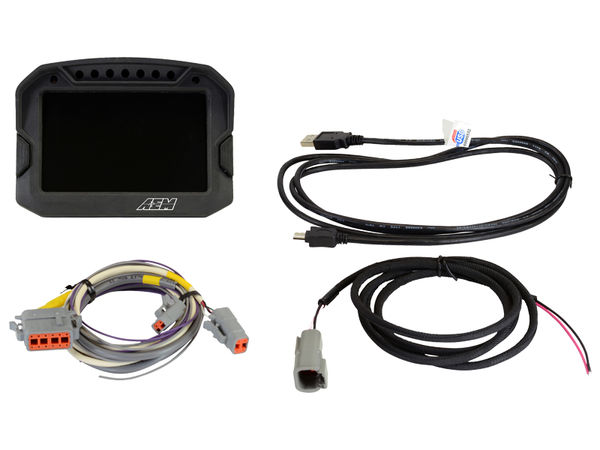 AEM CD-5 Digital Display