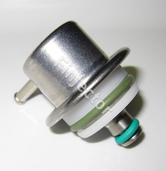 Pressure regulator 4bar with vac/pressure inlet