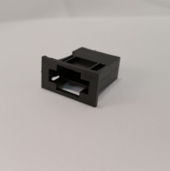 Fuse holder for GM fuse, sinkable