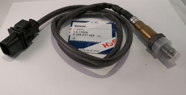 Wideband Lambdasensor LSU 4.93 1000mm
